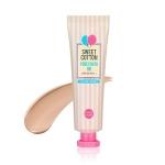 HOLIKAHOLIKA Sweet Cotton Pore Cover BB SPF30 PA++ 30ml