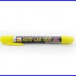 เครื่องวัดความหนาสี เครื่องตรวจสอบความหนาการทำสี วัดการชุบเคลือบสีโลหะ Paint Thickness Meter Gauge BIT 3003 CRASH-TEST CHECK
