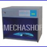 ตู้ตรวจเช็คสี ตู้ดูดสี เครื่องเช็คสี เครื่องวัดสี Color Matching Cabinet 6 light sources: D65 TL84 UV F CWF U30 Size71*54*63cm Customizable Color Assessmet (Make to order 2week)
