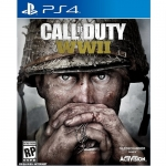 PS4: Call of Duty WWII (Z3) [ส่งฟรี EMS]