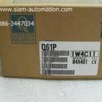mitsubishi PLC Q61P new&used