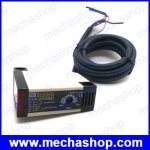 โฟโต้อิเล็กทริคเซนเซอร์ โฟโต้เซนเซอร์ Photoelectric switch Omron sensor 12-24VDC E3JK-DS30M2 diffusely reflected light off
