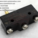 ฺBasic Switch ยี่ห้อ OMRON รุ่น Z-15GS-B (New)