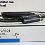 E2EC-CR8D1 Proximity Sensors Omron