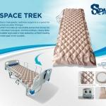 Spacetrek B01P05 ที่นอนลมกันแผลกดทับ แบบรังผึ้ง