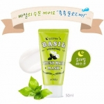 พร้อมส่ง A'PIEU Fresh Mate Basil Mask (Hydrating) 50ml