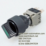 FUJI Switch AH165-2PL3W22E3 (NEW)
