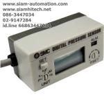 Pressure Switch ยี่ห้อ SMC รุ่น GS40 (Used)