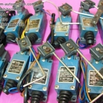 LIMIT SWITCH VLMINI A28107 (Used)