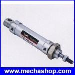 กระบอกลมนิวเมติกส์ Pneumatic MAL20X25 Slim cylinder MAL serires