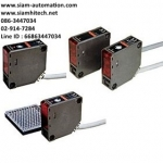 Photoelectric sensor ยี่ห้อ Hokuyo รุ่น PLX-403W (New)