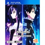 PSVita: Accel World vs. Sword Art Online (Z3) [ส่งฟรี EMS]