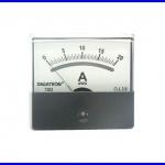Panel Meter มิเตอร์ติดแผงหน้าปัทม์ 7203 DC20A