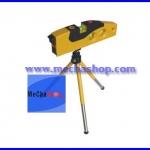 วัดระดับน้ำเลเซอร์ วัดระยะเลเซอร์ Multipurpose laser level meter with universal bubble SE-TD9B
