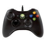 XBOX360: Wired Controller (Microsoft)
