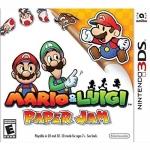 3DS: Mario & Luigi Paper Jam (US) [ส่งฟรี EMS]