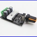 ควบคุมดีซีมอเตอร์ 6V-28V 3A Motor Speed Control Switch Controller