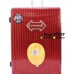 กระเป๋าเดินทางเนื้อ PC รหัส 1232 ไซส์ 29 นิ้ว