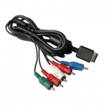 PS3: Component Cable