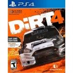 PS4: Dirt 4 (Z3) [ส่งฟรี EMS]