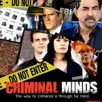 Criminal Minds Season 6 / คริมินอลไมน์ อ่านเกมอาชญากร ปี 6 / 6 แผ่น DVD (บรรยายไทย)