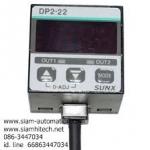 Pressure Switch ยี่ห้อ SUNX รุ่น DP2-20 (Used)