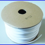 ท่อปอกสายไฟ ท่อ PVC มาร์คสายไฟฟ้า สำหรับเครื่องพิมพ์ปลอกสายไฟ PVC Pipe for tube printer (ท่อขนาด 1.5Sq.mm วงใน 3mm )