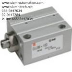 SMC Cylinder CUJB8-10D (NEW)