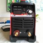 ตู้เชื่อมไฟฟ้า SPARK MMA-250
