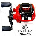 รอก Daiwa รุ่น TATULA TYPE:R ( Red Version)