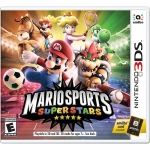 3DS: Mario Sports Super Stars (US) [ส่งฟรี EMS]
