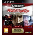 PS3: Devil May Cry HD Collection - Essentials (Z2) [ส่งฟรี EMS]