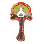 PET2GO ขนมขัดฟันสุนัข เดลี่ เดนทัลโบน รสเนื้อ 70g