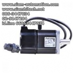 Servo Motor ยี่ห้อ Mitsubishi รุ่น HC-KFS23 (ใหม่)