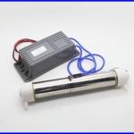 เครื่องผลิตโอโซน ใช้ได้ทั้งน้ำและอากาศ ผลิตโอโซนอากาศ ผลิตโอโซนน้ำให้มีโอโซนบริสุทธิ์ DIY 220v 3g Ozone generator ozone tube DIY