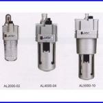 ชุดกรองลม AL2000-02 Lubricator AL series