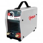 ตู้เชื่อมไฟฟ้าอินเวอร์เตอร์ 200A. POLO รุ่น S-ARC200