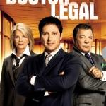 Boston Legal Season 1 / เซียนกฎหมาย ทนายมือเก๋า ปี 1 / 4 แผ่น DVD (บรรยายไทย)