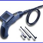 """กล้องตรวจสอบงาน กล้องเอ็นโดสโคป พร้อมจอ 2.4"""" LCD Inspection Tube Camera Borescope Endoscope Scope(สินค้าPre-Order 2สัปดาห์)"""