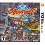 3DS: Dragon Quest VIII : Journey of the Curse King (US) [ส่งฟรี EMS]