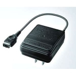AC Adapter 100V.-240V. GBA SP/ GBA SP Brighter / Nintendo DS