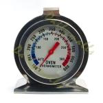 เครื่องวัดอุณหภูมิในเตาอบ 0 - 300 องศาเซลเซียส (Oven Thermometer)