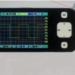 """พ็อกเก็ตดิจิตอลออสซิลโลโคป 1CH DSO211 DS211 Pocket Digital Oscilloscope 1MHz ARM Nano 2.8"""" พร้อม Probe"""