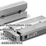 DUAL ROD CYLINDER ยี่ห้อ SMC รุ่น CXSJM6-65-DCH509CH (New)