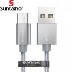 สายชาร์จ USB Type C Suntaiho Brand