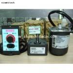 SPEED CONTROL MOTOR รุ่น M315-402 220V 15W/GEAR HEAD 3GN50K/กล่องสปีดคอนโทรล (ของใหม่)