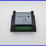 Data Acquisition Analog modules 12 channel 4-20mA โมดูลอนาล็อก 12 ช่อง แปลงสัญญาณอนาล็อกเป็นสัญญาณดิจิตอล เชื่อมต่อผ่าน 485 420MA-IN12