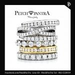 ทำไม แหวนเพชรCZ ถึงเป็นที่นิยมสวมใส่เป็นอย่างมากในปัจจุบัน