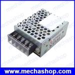 เพาเวอร์ซัพพลาย Power supply 12V 1.3A 15.6W Single Output Switching Power Supply ยี่ห้อ Meanwell ไต้หวัน