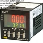H5CX-L8-N Timers Omron